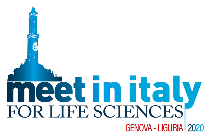 Il Meet in Italy for Life Sciences 2020 sarà ospitato a Genova
